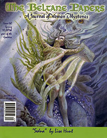 The Beltane Papers - Sedna cover